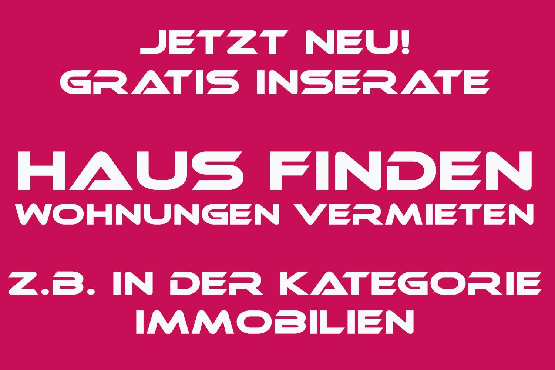 gratis kontakt inserate Osnabruck